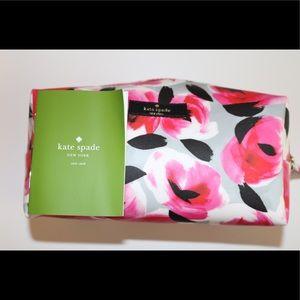 Kate Spade Blake Avenue Jodi Rose Bed Make-up bag